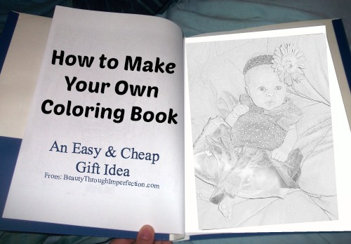how to make your own coloring bookjpg